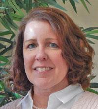 Becky Dawes, Legal Assistant