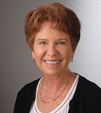 Donna Gibbons, Administrative Assistant