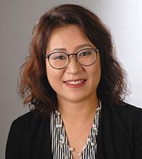 Hee Jae Kim, Senior Paralegal