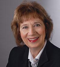Janice D. Romanowski, Senior Paralegal