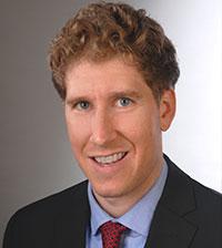 John Schoeneberger, Corporate Clerk