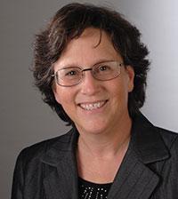 Kimberly Araujo, Senior Paralegal