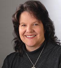 Monica Schacherer, Administrative Assistant