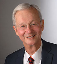 Rodney H. Piercey, Partner
