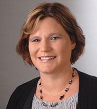 Stacy McCormick, Senior Paralegal